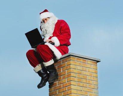 per noel Le Père Noël est un… – Cinéma Informatique Photo Proville  per noel